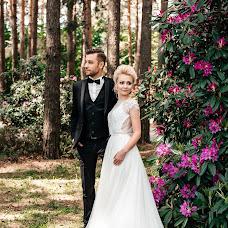 Wedding photographer Natalya Shamenok (shamenok). Photo of 30.05.2018