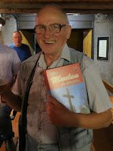 Photo: Vladimir 70 v. ja uusi kirja. Monta aihetta juhlaan!