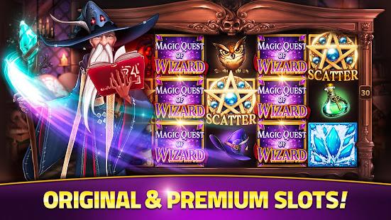 777 Slotoday Casino Slots- Free Slot machine games for PC-Windows 7,8,10 and Mac apk screenshot 4