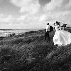 Wedding photographer Aivaras Simeliunas (simeliunas). Photo of 24.10.2017