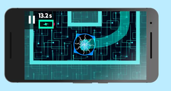 Quantum Maze : The charge screenshot