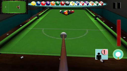 Billiard Pool 3D