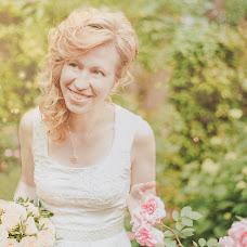 Wedding photographer Mila Antoshkina (milavangogh). Photo of 08.09.2016