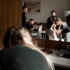 Свадебный фотограф Екатерина Ремизевич (ReflectionStudio). Фотография от 12.07.2018