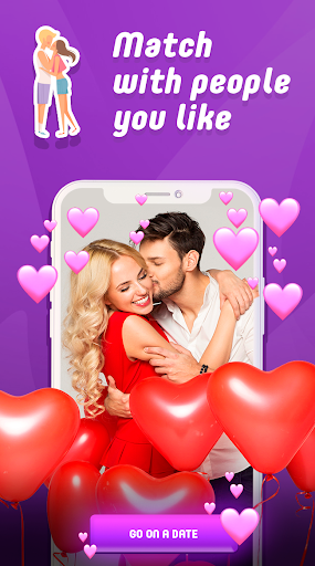 Heart Singles screenshot 4