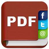 PDF File Reader: PDF Viewer