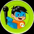 Голосовой поиск для детей icon