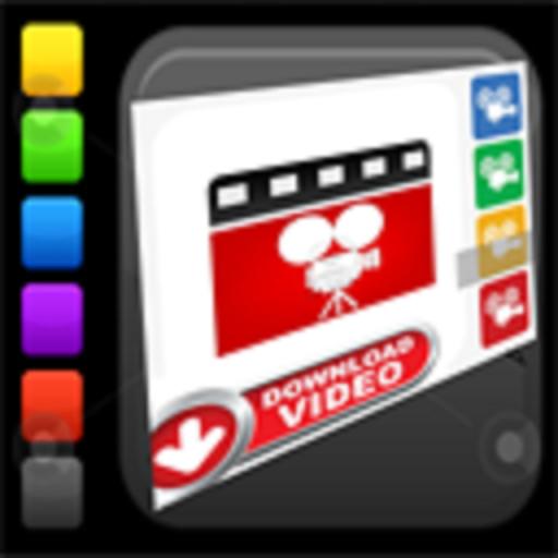 视频下载 娛樂 App LOGO-硬是要APP