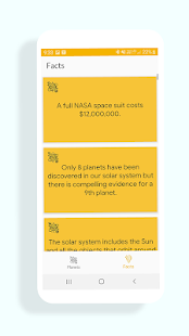 Download Solar System: adventure, free pocket Guide app For PC Windows and Mac apk screenshot 3