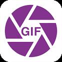 GIF Maker - Photo to GIF icon