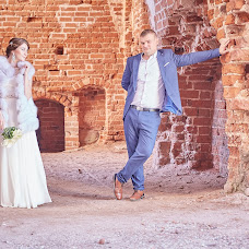 Wedding photographer Evgeniy Grudkin (Eugen). Photo of 25.09.2017