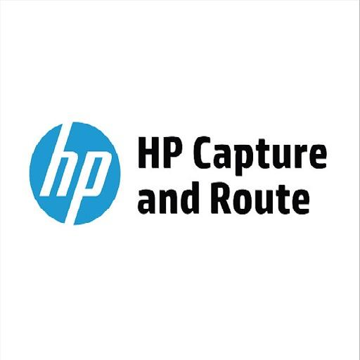 HP Capture and Route Client Icon