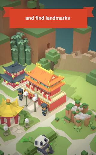 Age of 2048u2122: World City Building Games apkmr screenshots 10