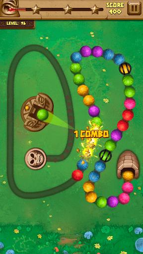 Color Bubble 4.0 screenshots 1