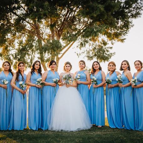 Fotógrafo de bodas Angel Muñoz (angelmunozmx). Foto del 06.03.2018