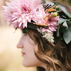 Wedding photographer Ekaterina Shilova (Ekaterinashilova). Photo of 27.09.2017
