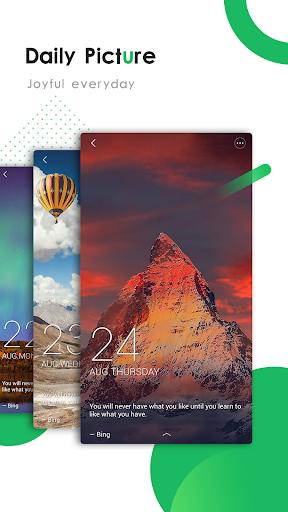 XOS - 2019 Launcher,Theme,Wallpaper 3.6.35 screenshots 5