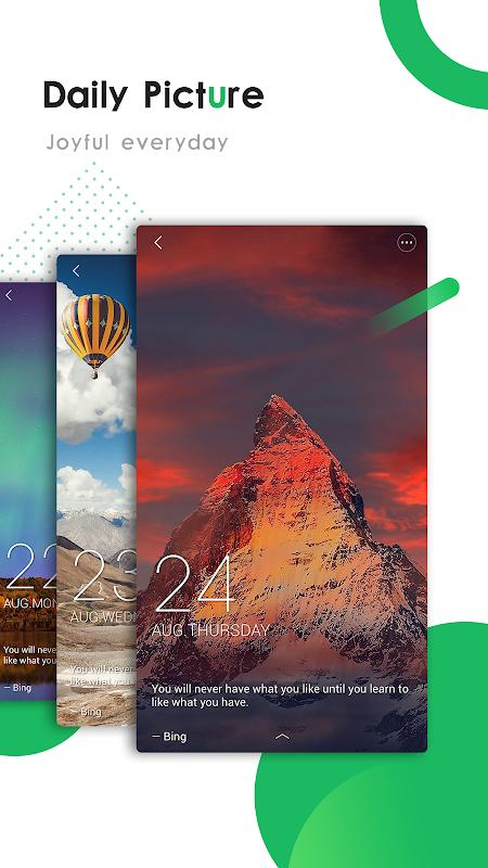 XOS - 2019 Launcher,Theme,Wallpaper screenshots