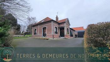 maison à Port-le-Grand (80)