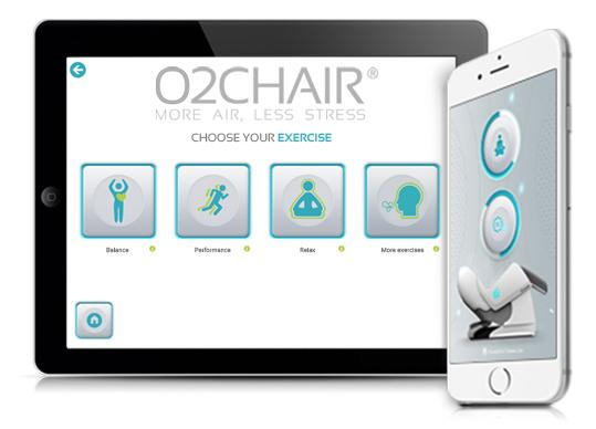 O2CHAIR- screenshot