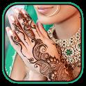 1000+ Mehndi Designs & Simple Henna Tattoo 2018-19 icon