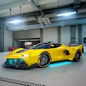 Top Speed 2: Drag Rivals & Nitro Racing icon