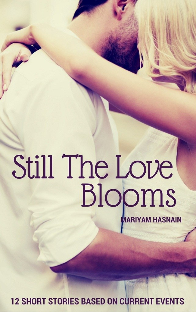 Still The Love Blooms