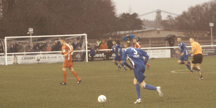 Photo: 04/02/12 v Prestatyn Town (Welsh Premier League) 2-1 - contributed by Mike Latham