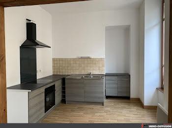 villa à Thiers (63)