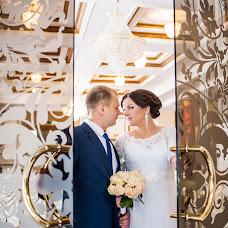 Wedding photographer Anastasiya Kupina (idnastenkakupina). Photo of 08.06.2016