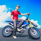 Bike Parkour Stunts 2019 icon