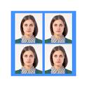 ID Photo application icon