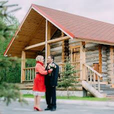 Wedding photographer Slava Babko (slavOK). Photo of 03.07.2015