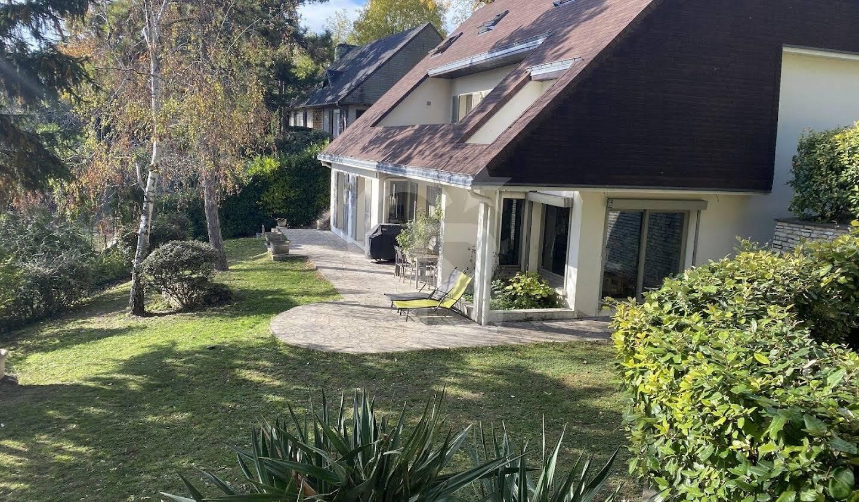 Maison avec terrasse Carrieres-sur-seine