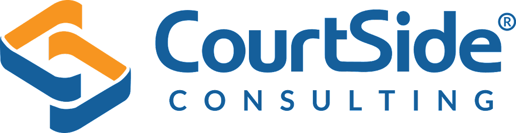 CourtSideHR Logo