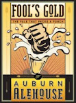 Logo of Auburn Alehouse Fool's Gold Ale