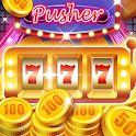Lucky! Coin Pusher icon