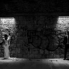 Wedding photographer Emanuel Marra (EmanuelMarra). Photo of 02.10.2018