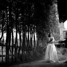 Fotógrafo de bodas Binson Franco (binson). Foto del 16.08.2016