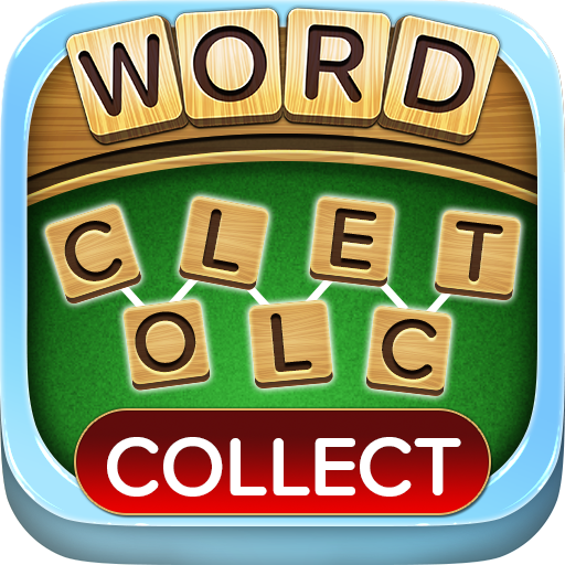 Word Collect - Free Word Games (FKA Word Addict) file APK for Gaming PC/PS3/PS4 Smart TV