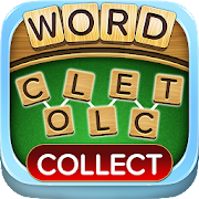 Word Collect - Free Word Games (FKA Word Addict)