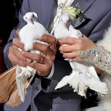 Wedding photographer Denis Glukhov (semkasochi). Photo of 11.12.2015