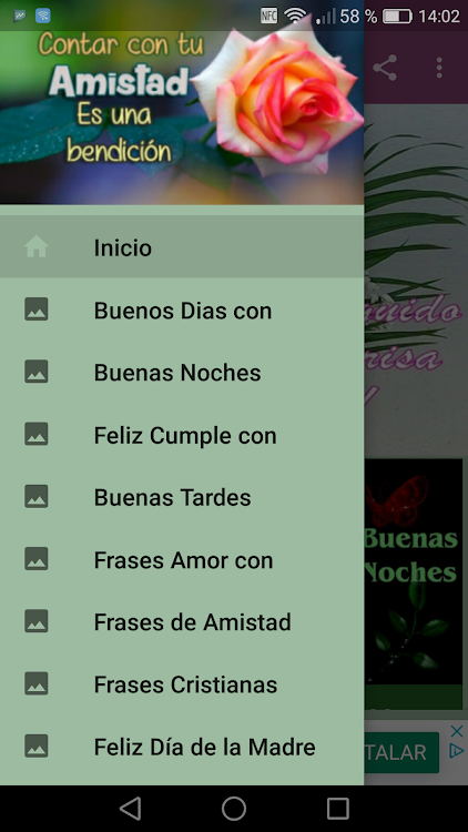 Frases Bonitas Con Flores Android Apps Appagg