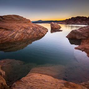 by Matthew Black - Landscapes Sunsets & Sunrises