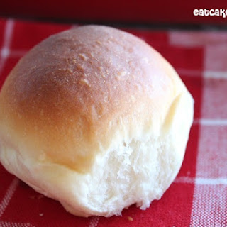 Bread Machine Dinner Rolls Recipe