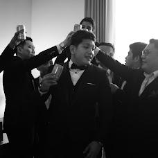 Wedding photographer Joseph Ortega (josephortega). Photo of 22.11.2017