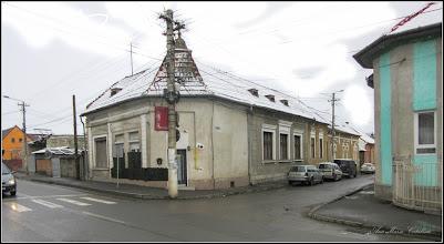 Photo: Str. General Dragalina - 2018.01.13