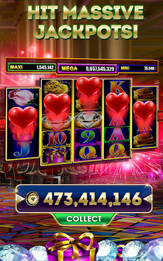 Lucky Time Slots: Free Casino Slot Machines 777  3