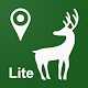 Forest Navigator Lite:  routs for off-road hiking Android apk