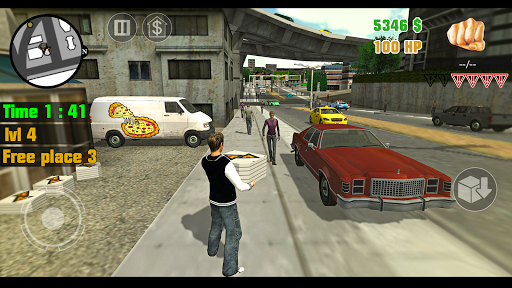 Clash of Crime Mad San Andreas 1.3.3 screenshots 2